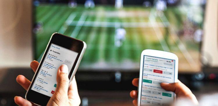 Người Việt sẽ chơi cá độ bóng đá qua ví điện tử - Tạp Chí Điện Tử TTV