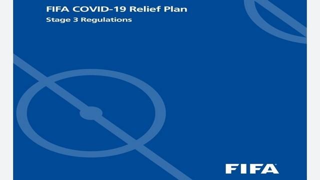 Văn phòng Hội đồng FIFA phê duyệt các quy định về Kế hoạch cứu trợ COVID-19 của FIFA