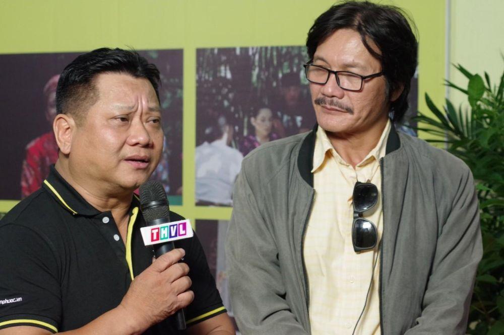 """Đạo diễn Xuân Phước và mối """"duyên nợ"""" với phim xưa - TTV24"""