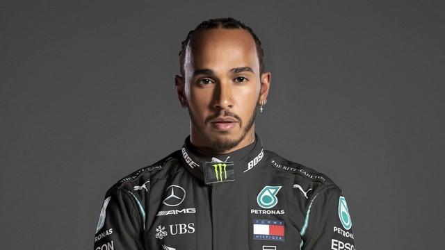 Lewis Hamilton được xem xét phong tước hiệp sĩ sau chức vô địch F1 lần thứ 7